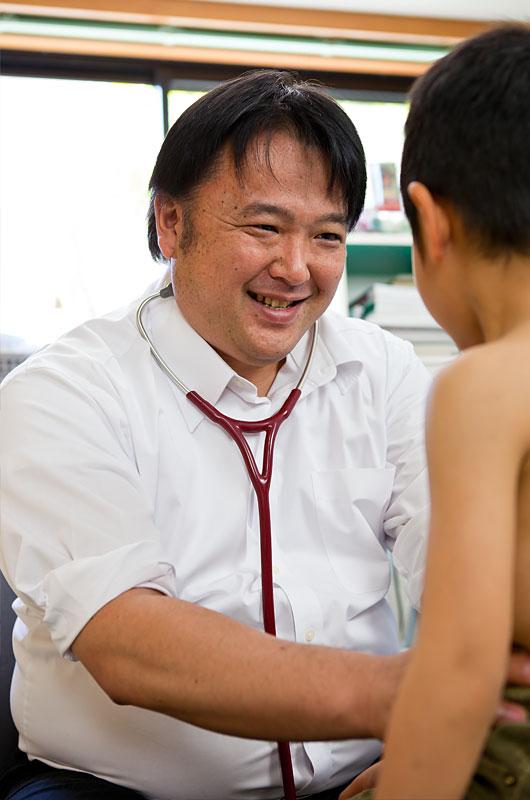 佐藤 潤一郎 先生